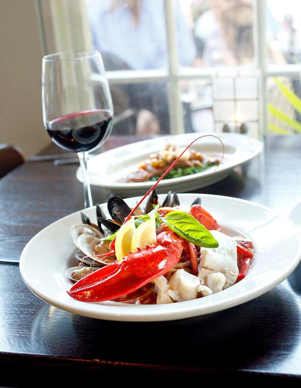 Azure Cafe, Freeport - Photo courtesy of FreeportUSA
