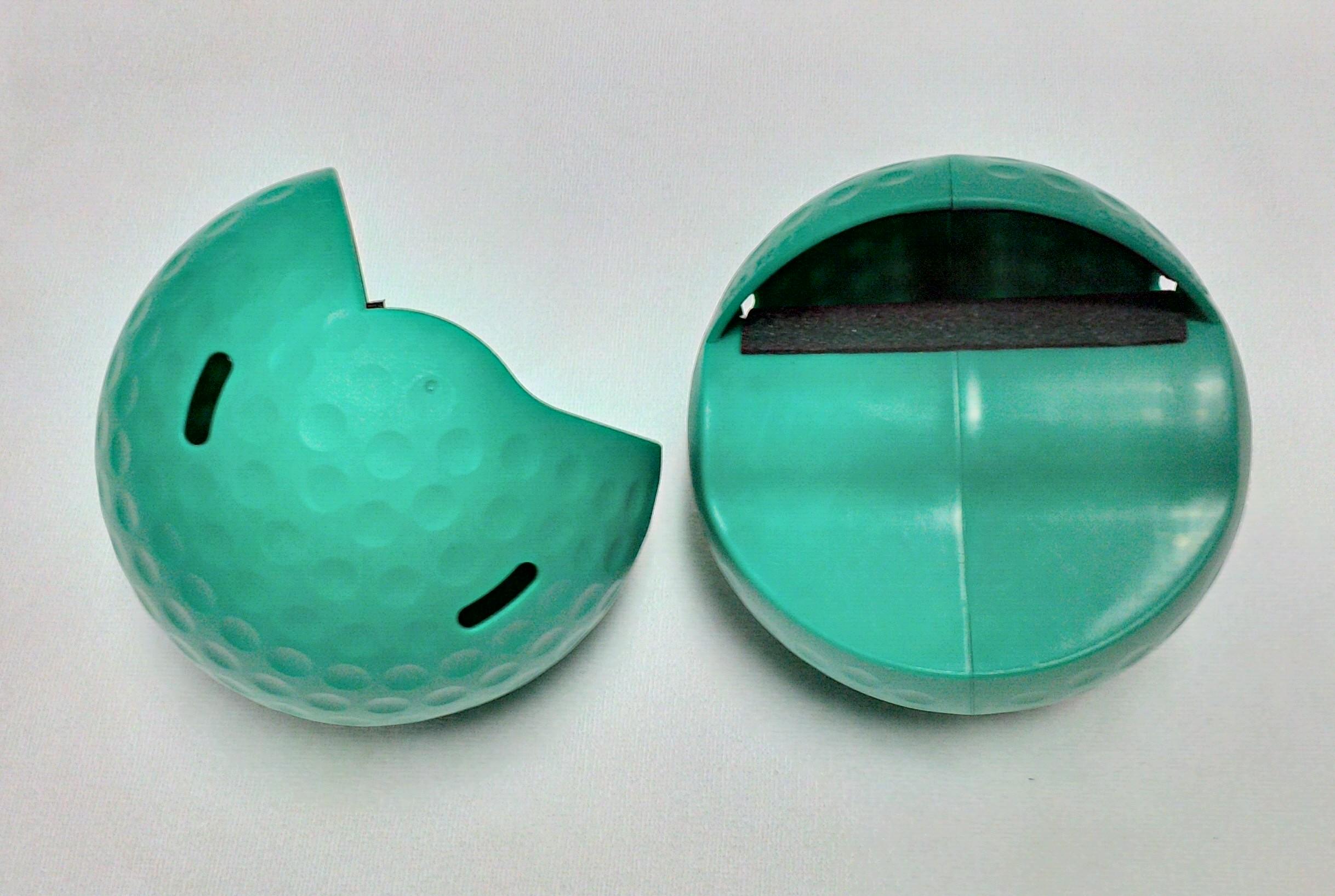 Greenbells pair
