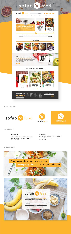 SoFabFood_Brand
