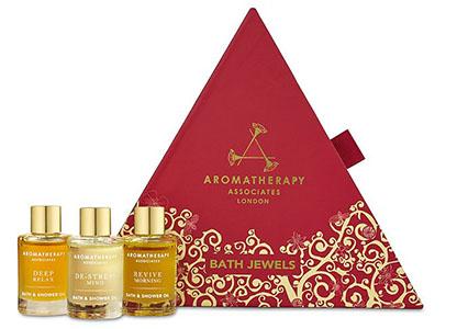 rich girl skin aromatherapy associates