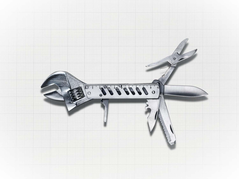 Multi Tool 1