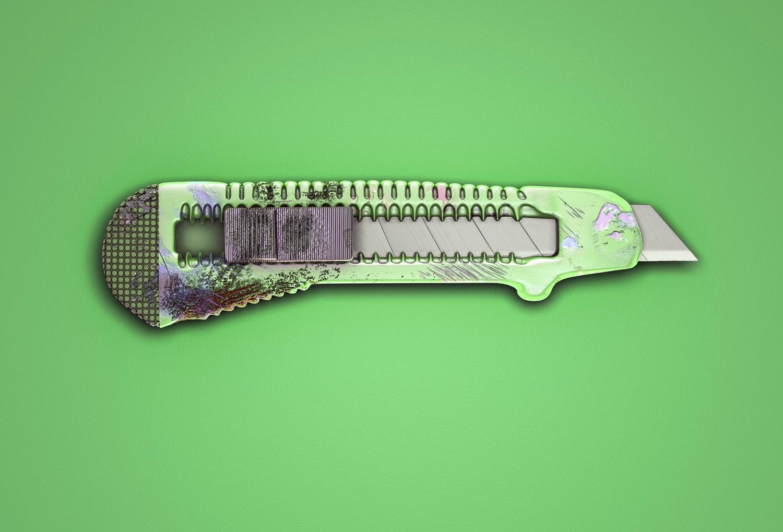 Green Cutter