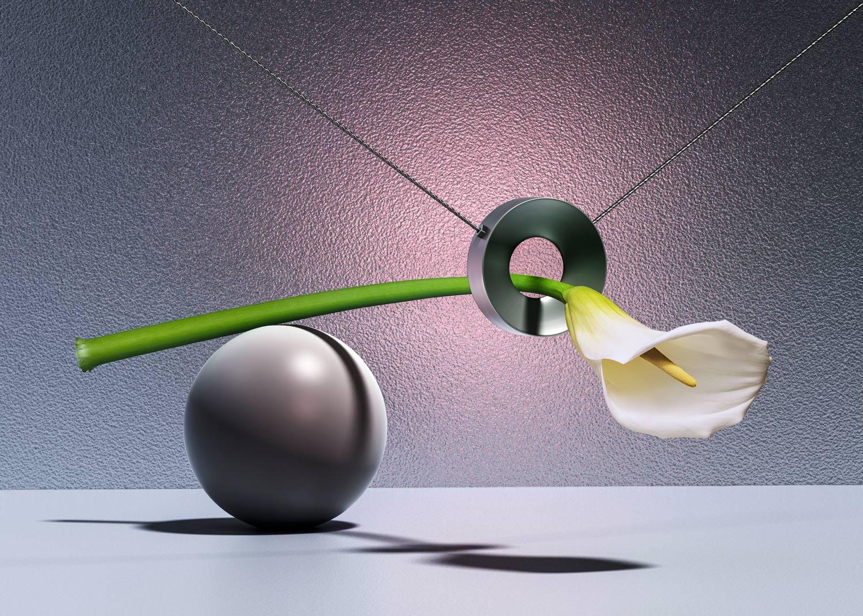 Flower Construct 1