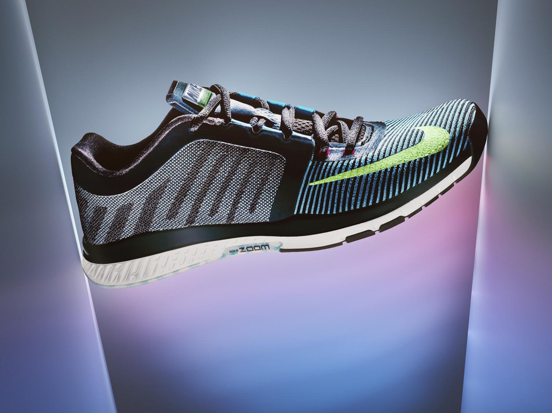 Nike fusion1