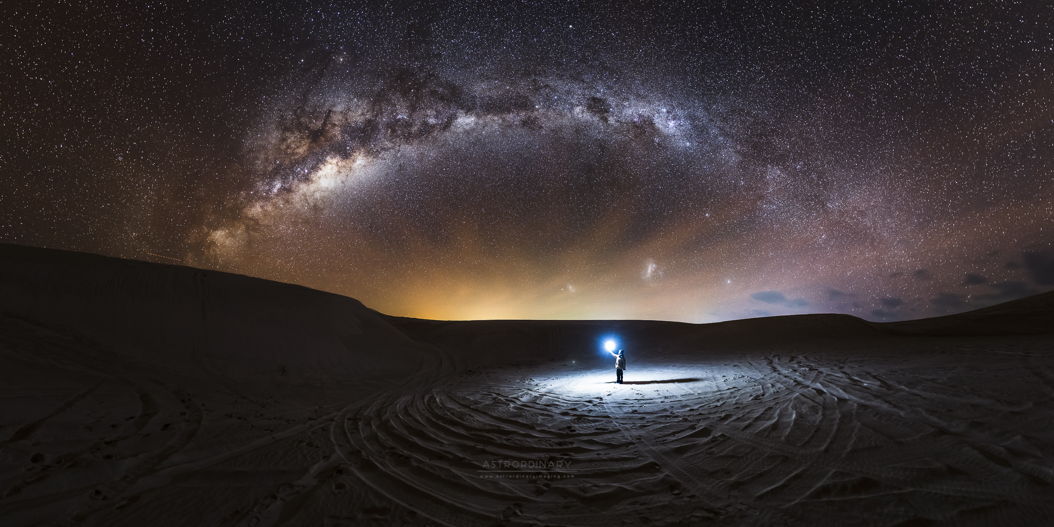 7 Tips To Improve your Astrophotography