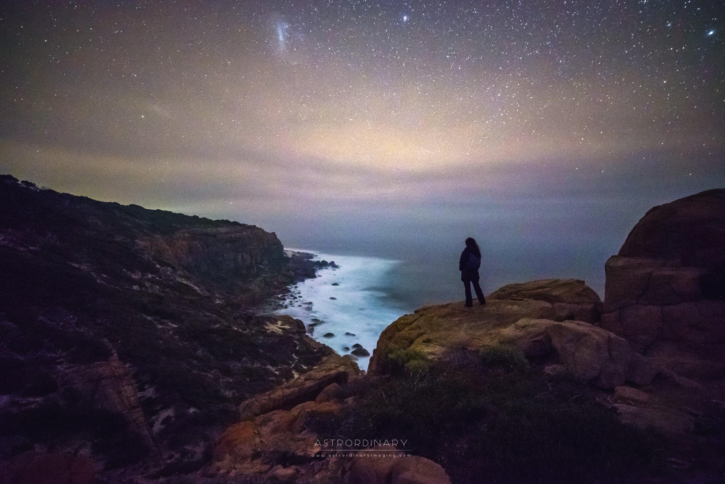 2-Night CREATIVITY & WALKING NIGHT PHOTOGRAPHY RETREAT - September 2018    $1080.00 AUD