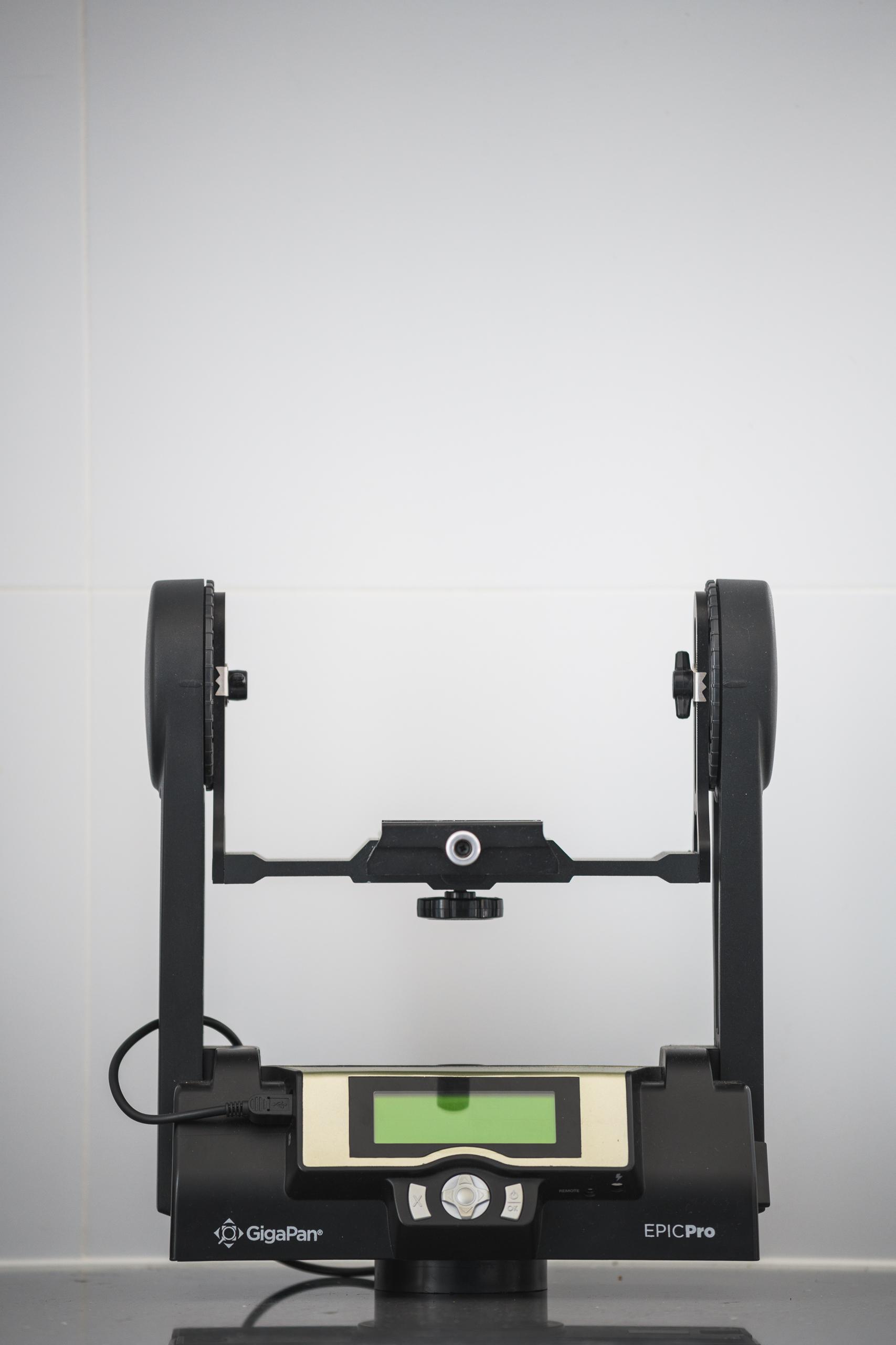 Gigapan Epic Pro Robotic Panorama Mount
