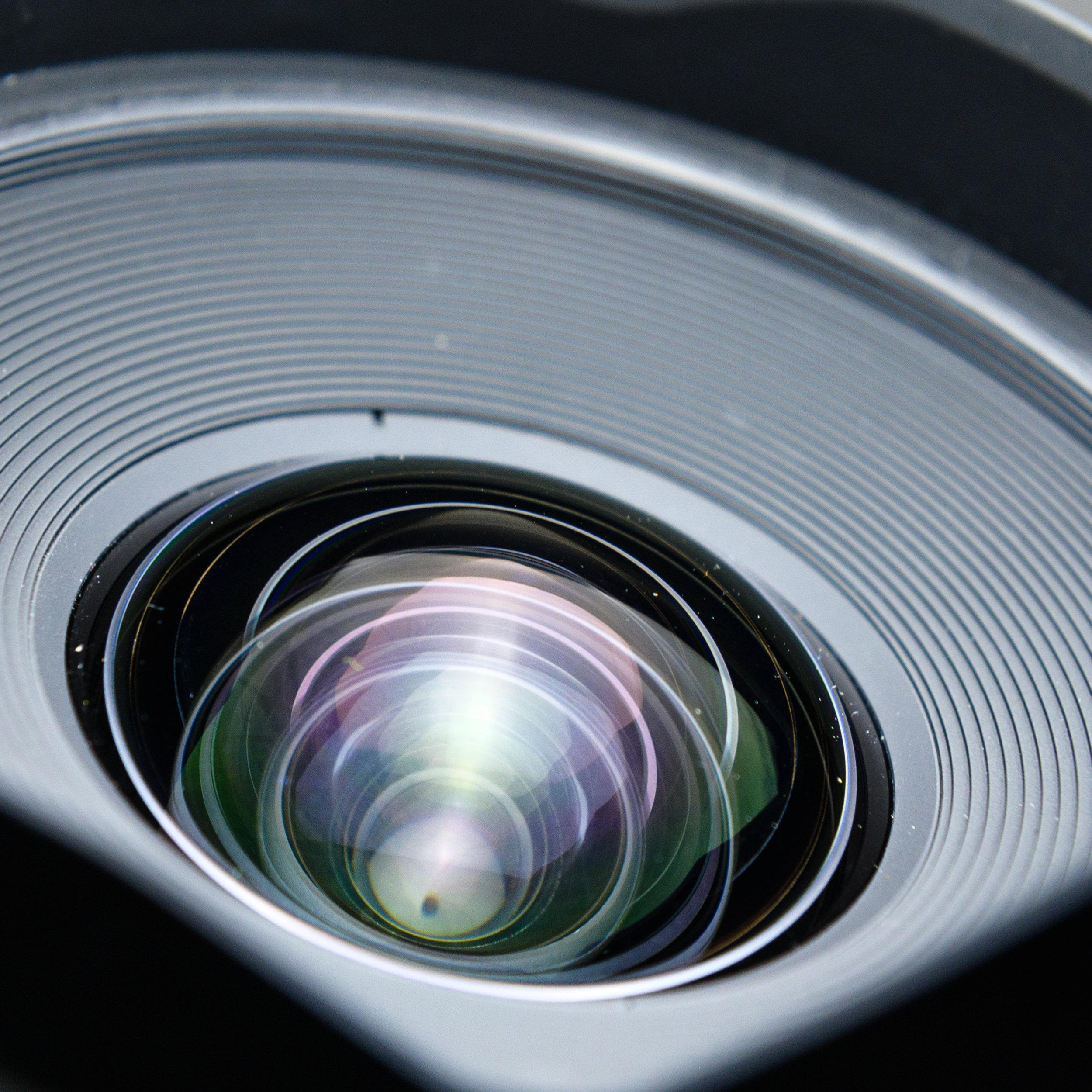IRIX 15mm f/2.4 Firefly Ultra Wide Angle Lens for Nikon F Mount