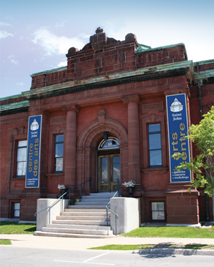 Saint John Arts Center