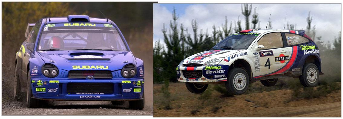 Image source: (left) autocar.co.uk & (right) motorsportmagazine  .com