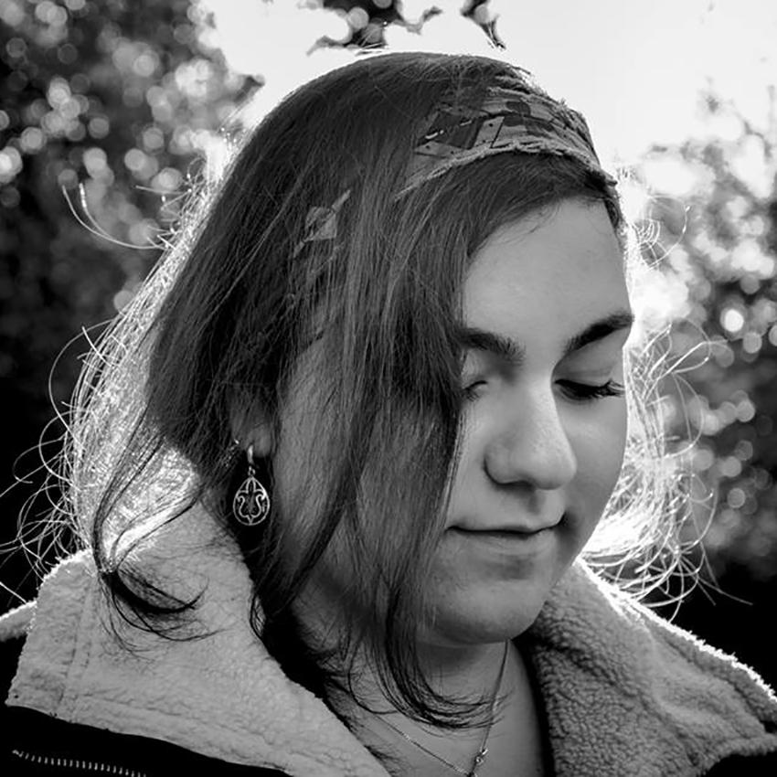 Melisa Tokel