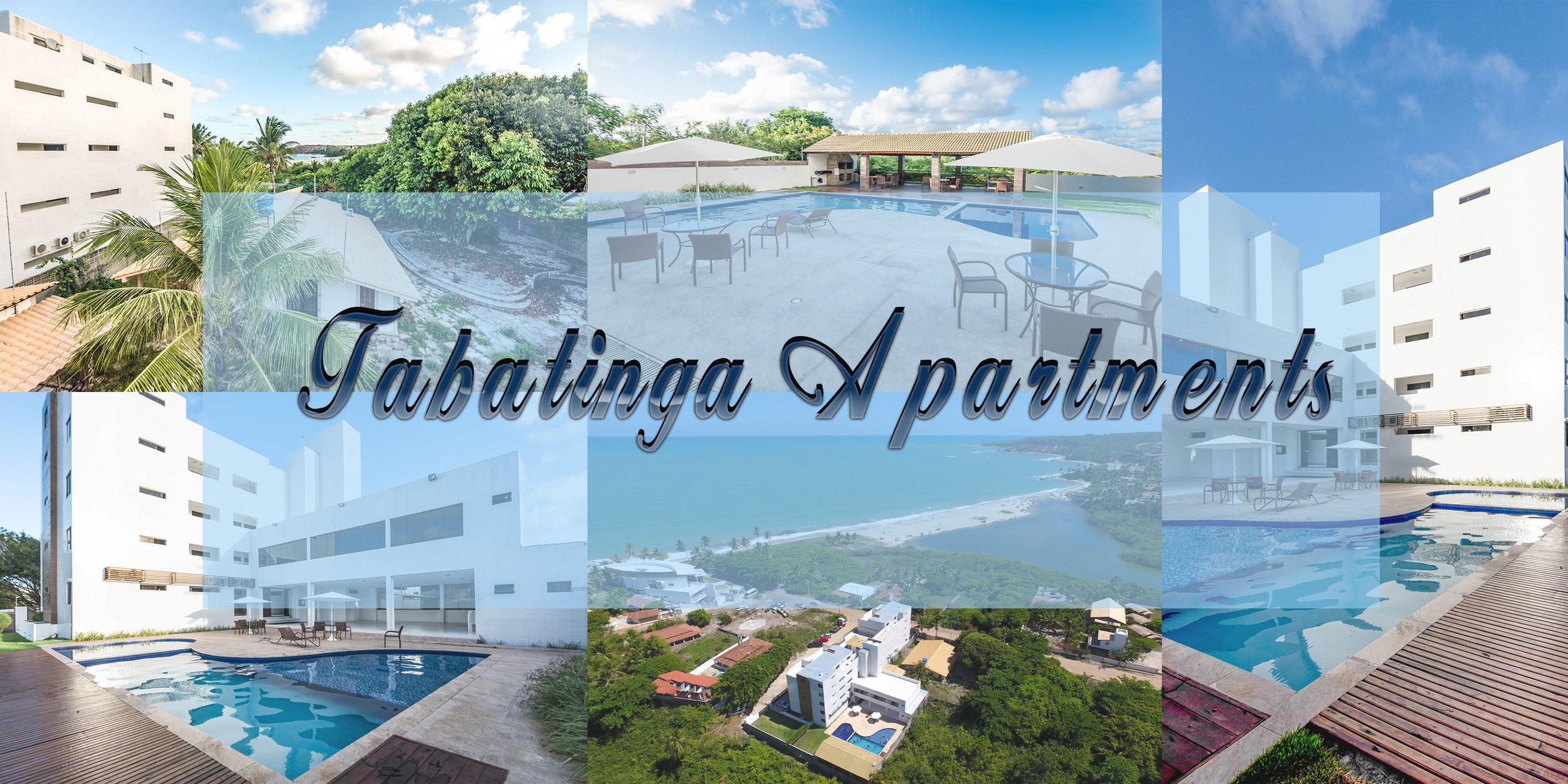 Tabatinga Apartamentos, Brasil