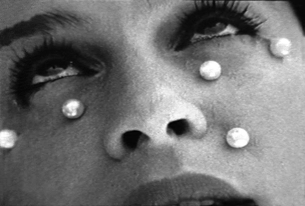 Tears of Eros, a lexicon in the style of Georges Bataille by Peggy Ahwesh.