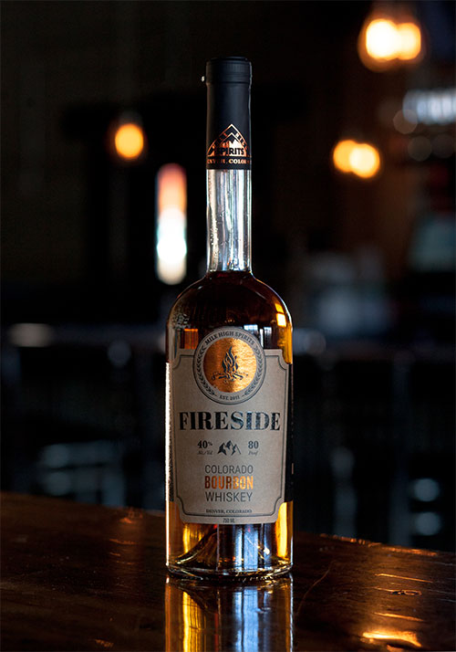 Fireside Bourbon