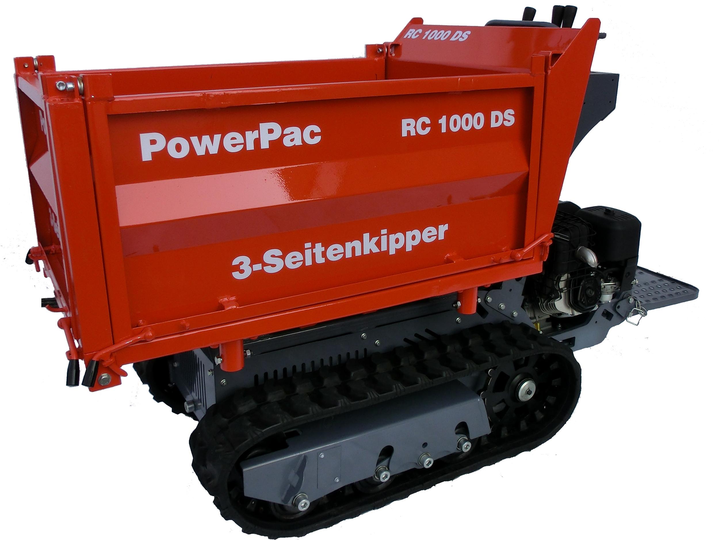 RC1000TrackDumper_PMI_Equipment