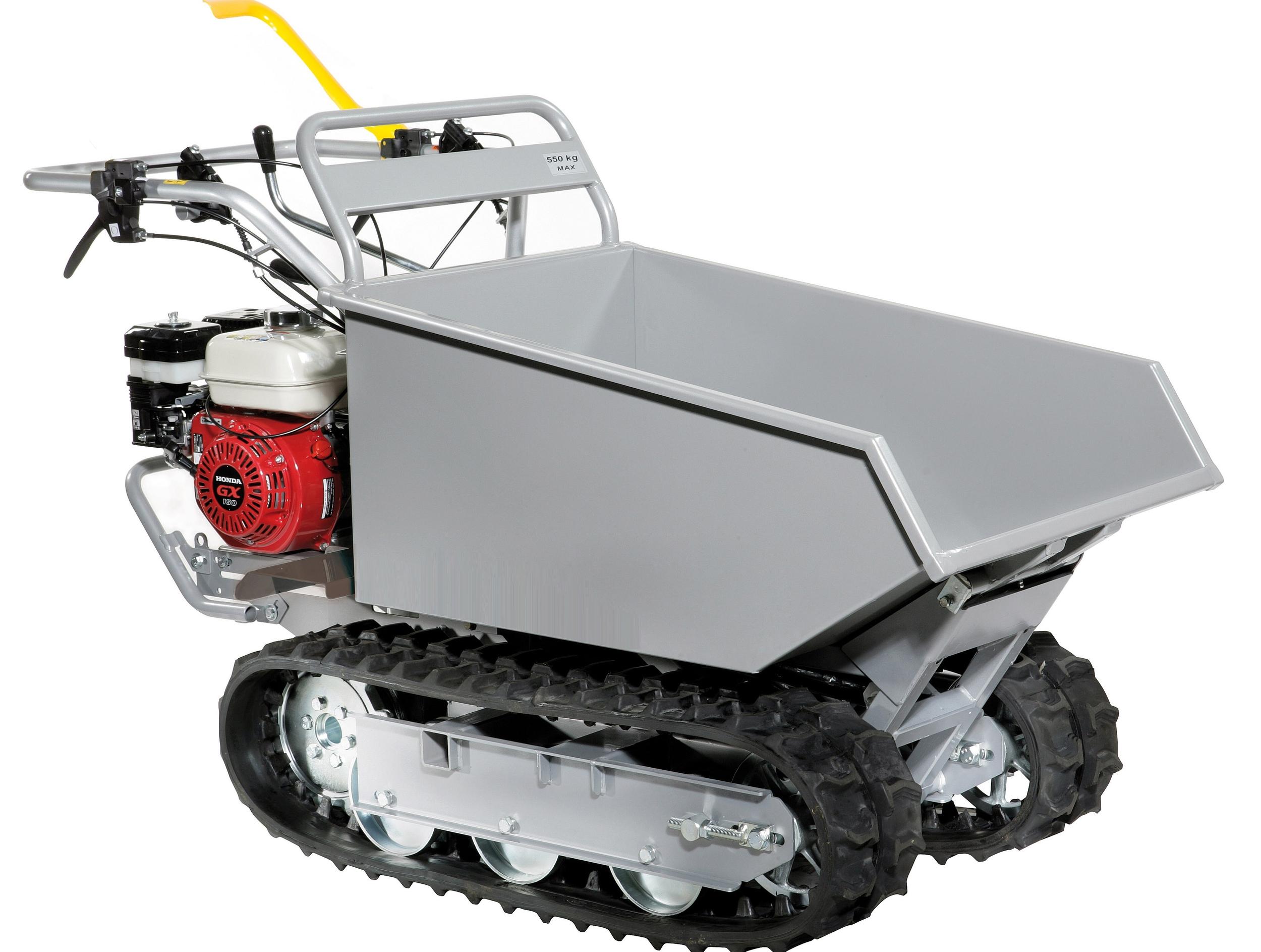 RC 550