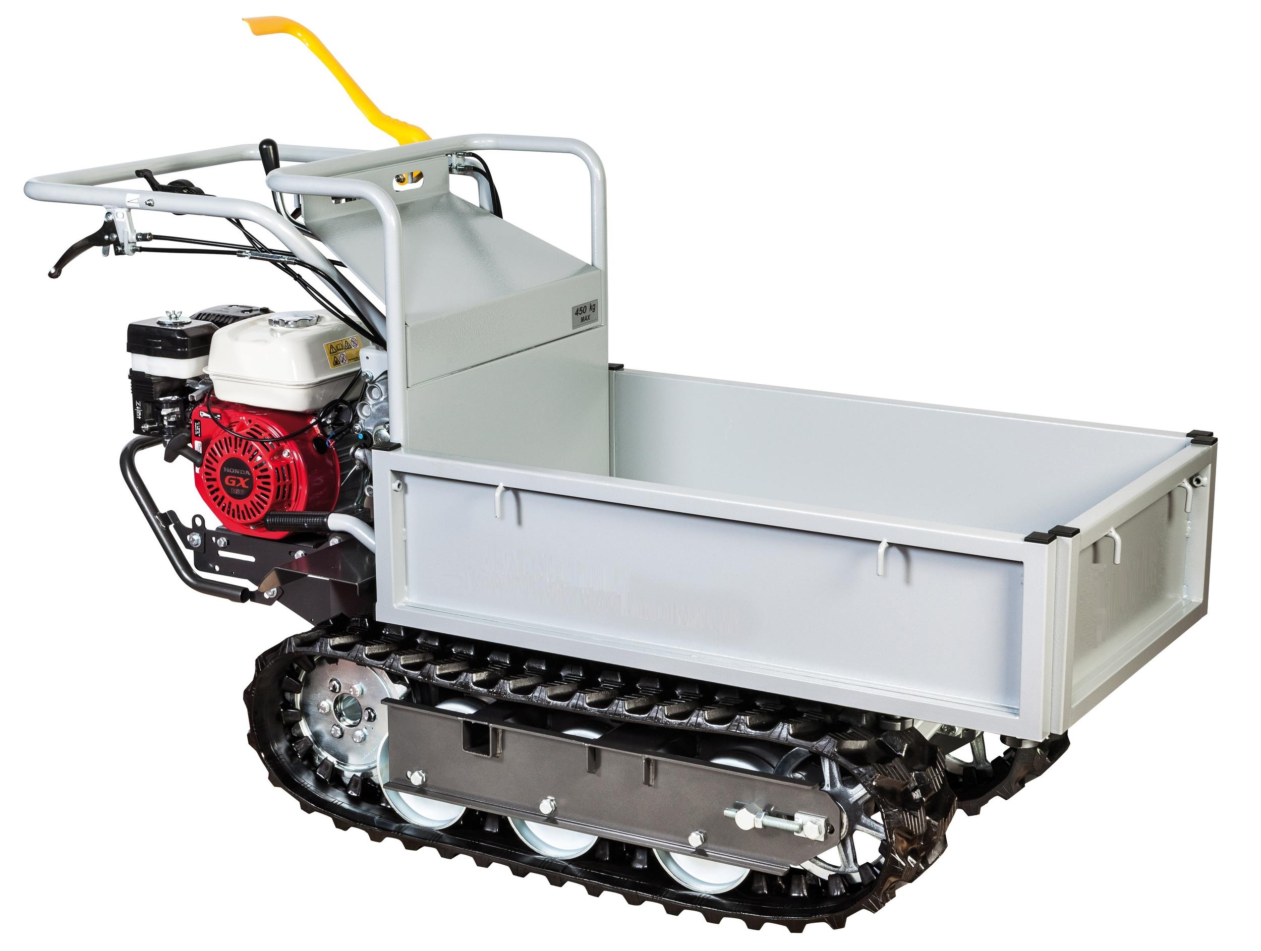 RC 450