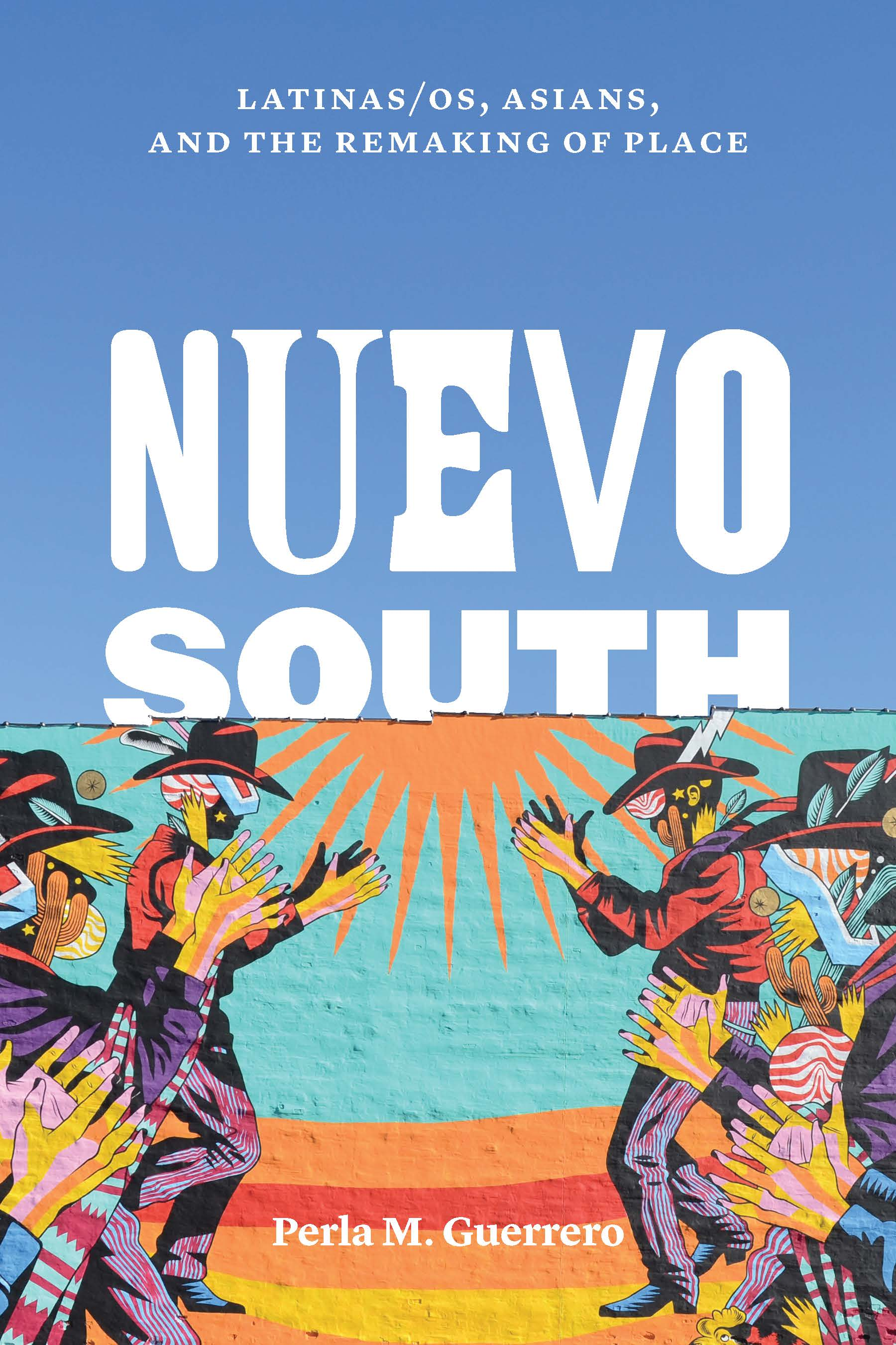 Guerrero Nuevo South Book Cover.jpg