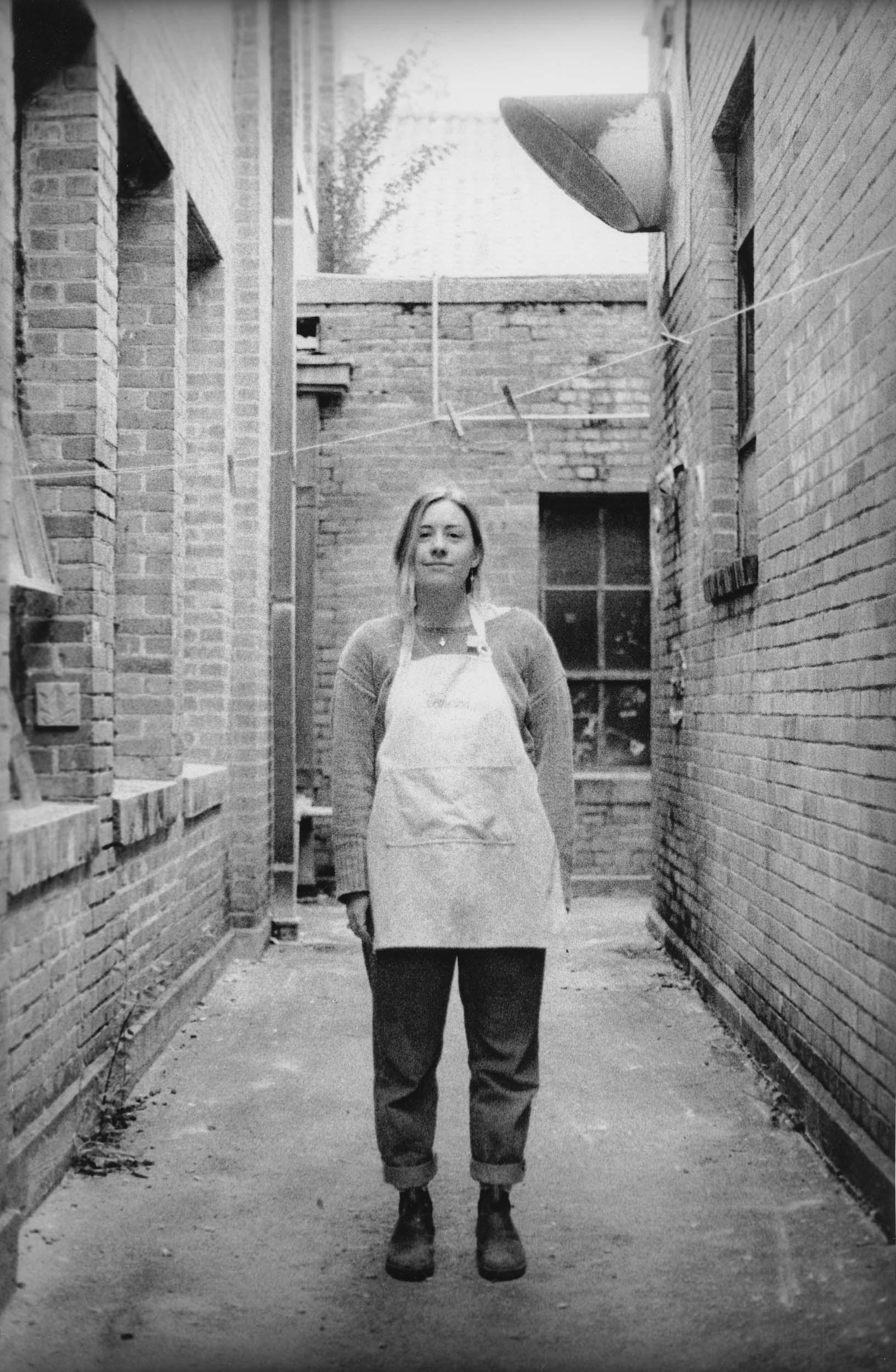 Catherine Mills, 2018