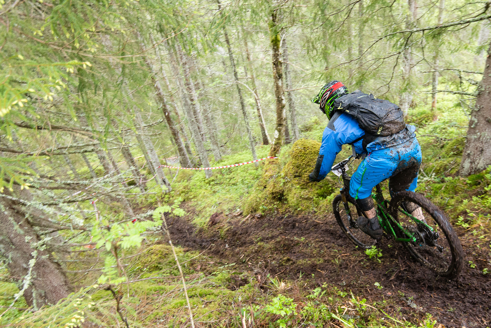 Foto: Frei Super Enduro 2015