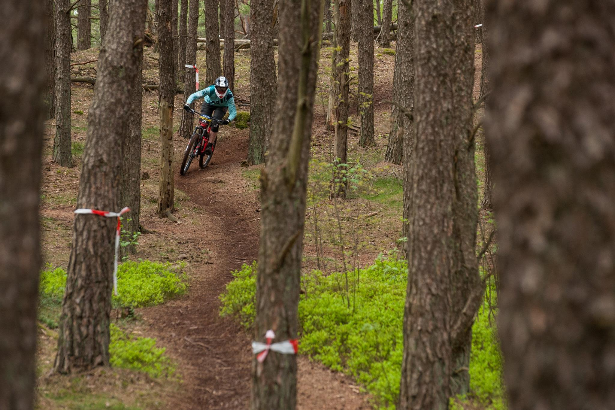 Foto: Enduro Sweden Series