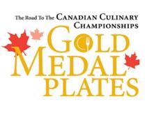 Gold Medal Plates Olympics - November 2017