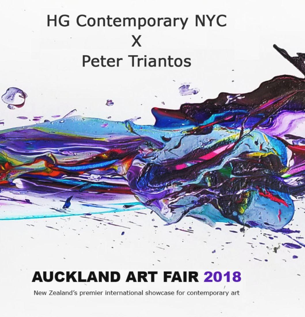 Auckland Fair, New Zealand - May 2018