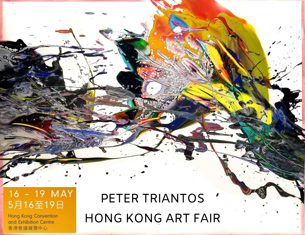 Hong Kong Art Fair