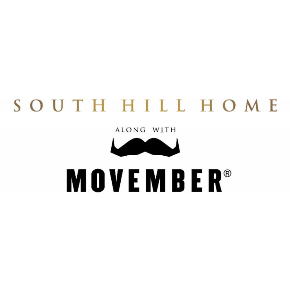 Movember Canada 2019
