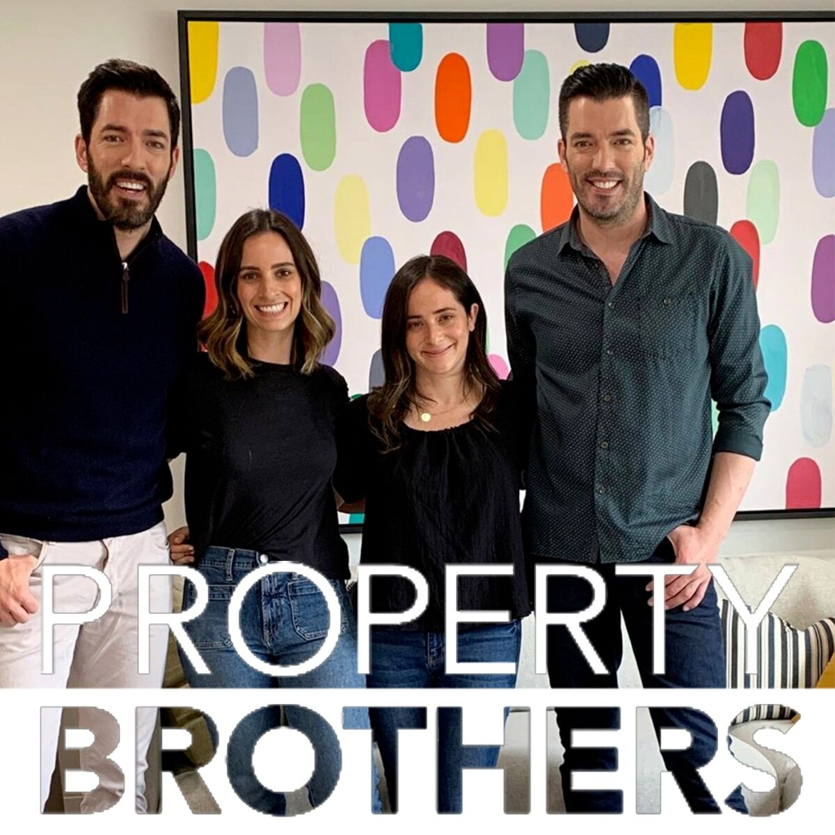Property Brothers - September 2019