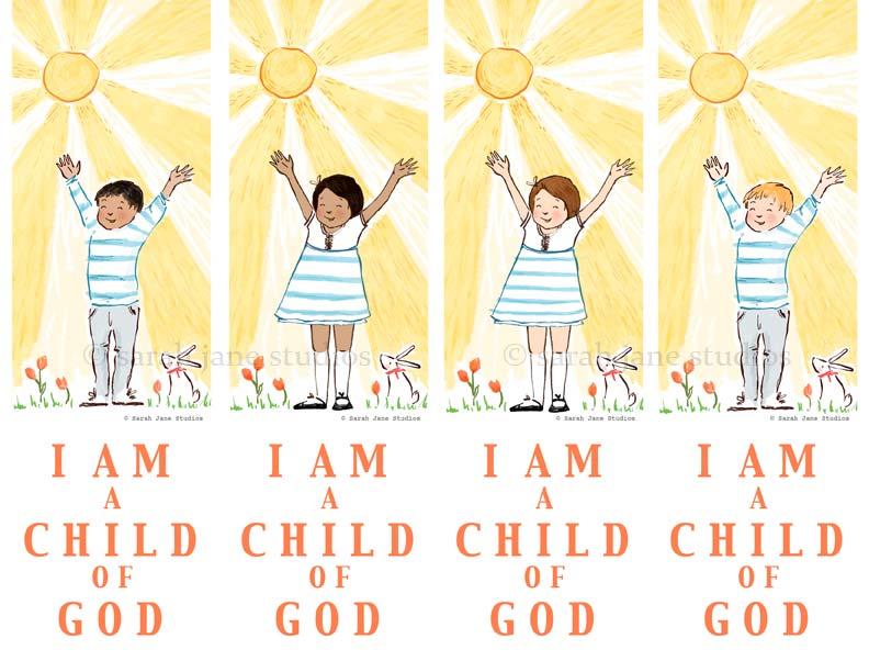 I-AM-A-CHILD-OF-GOD-BOOKMARK-web