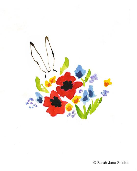 spring bunny.shop