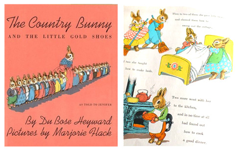 country-bunny