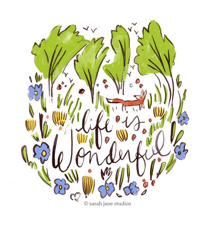 life is wonderful1