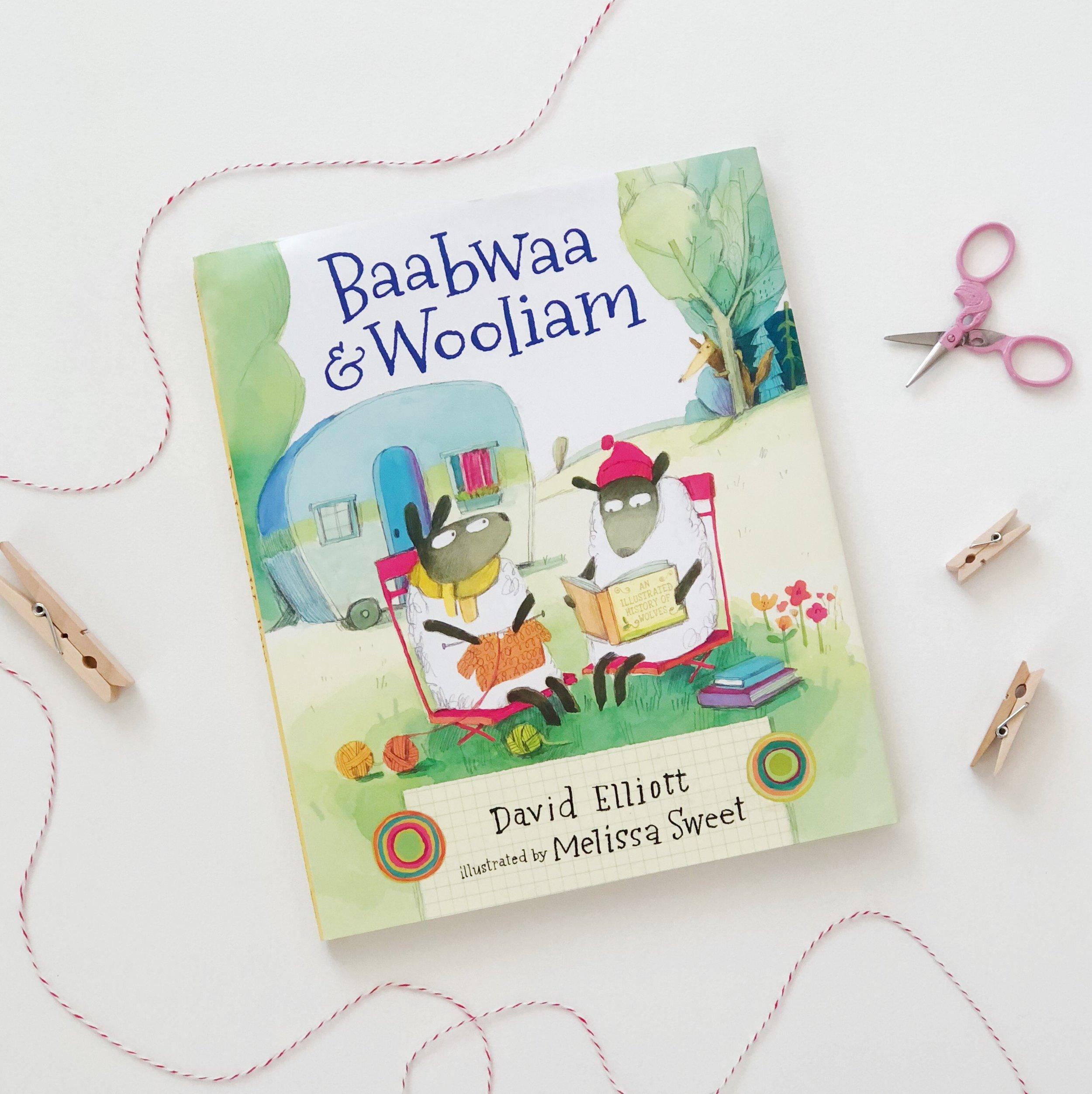 Baabwaa abd Wooliam