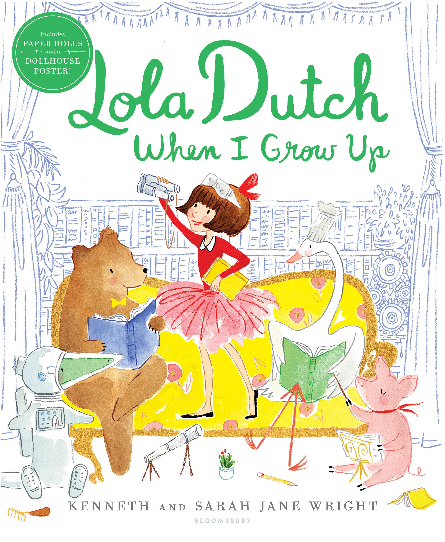 LOLA DUTCH Book 2