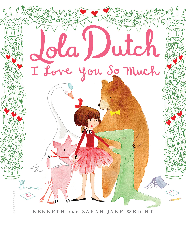 LOLA DUTCH  Book 3