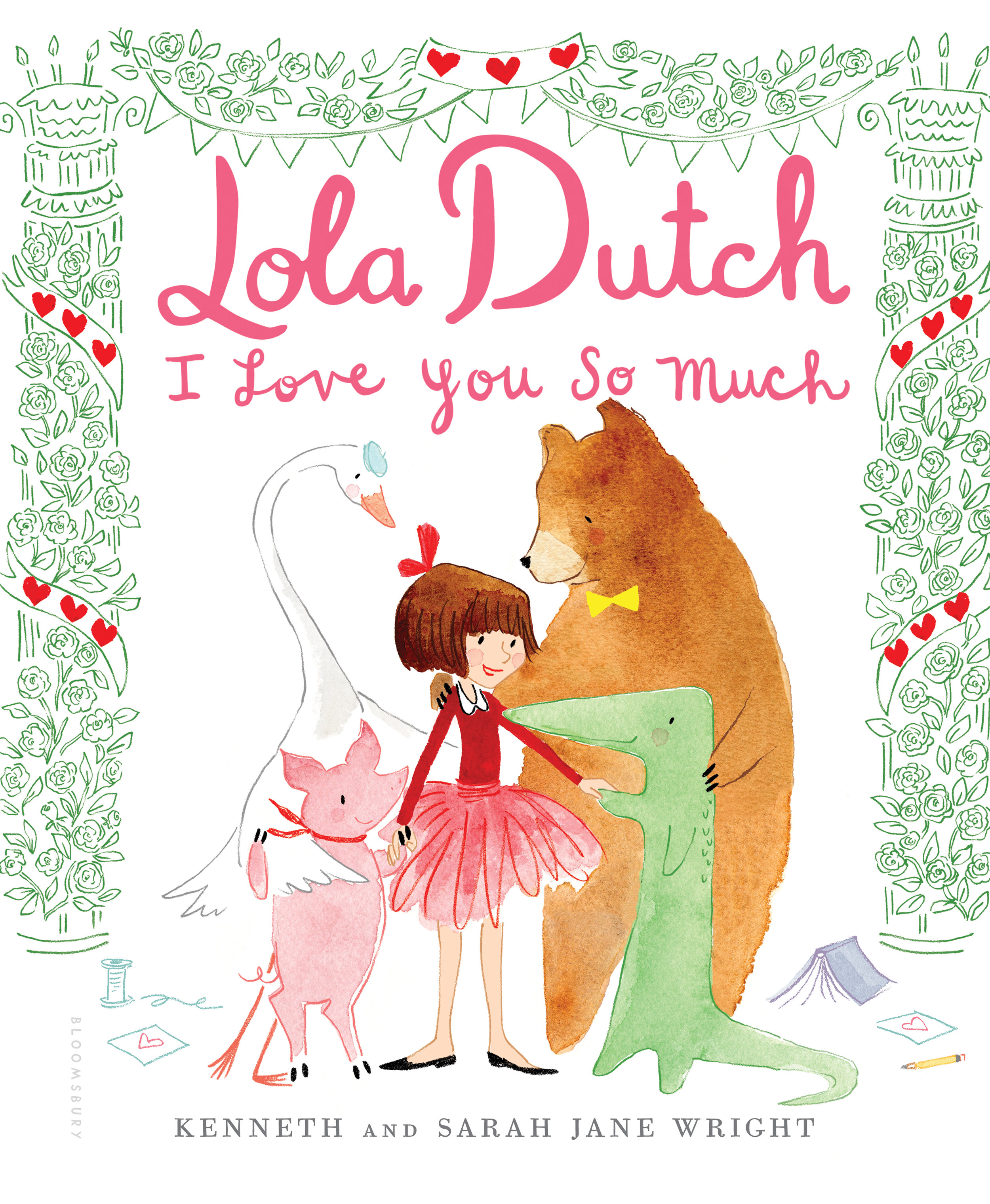PRE-ORDER LOLA DUTCH BOOK 3  Coming January 2020