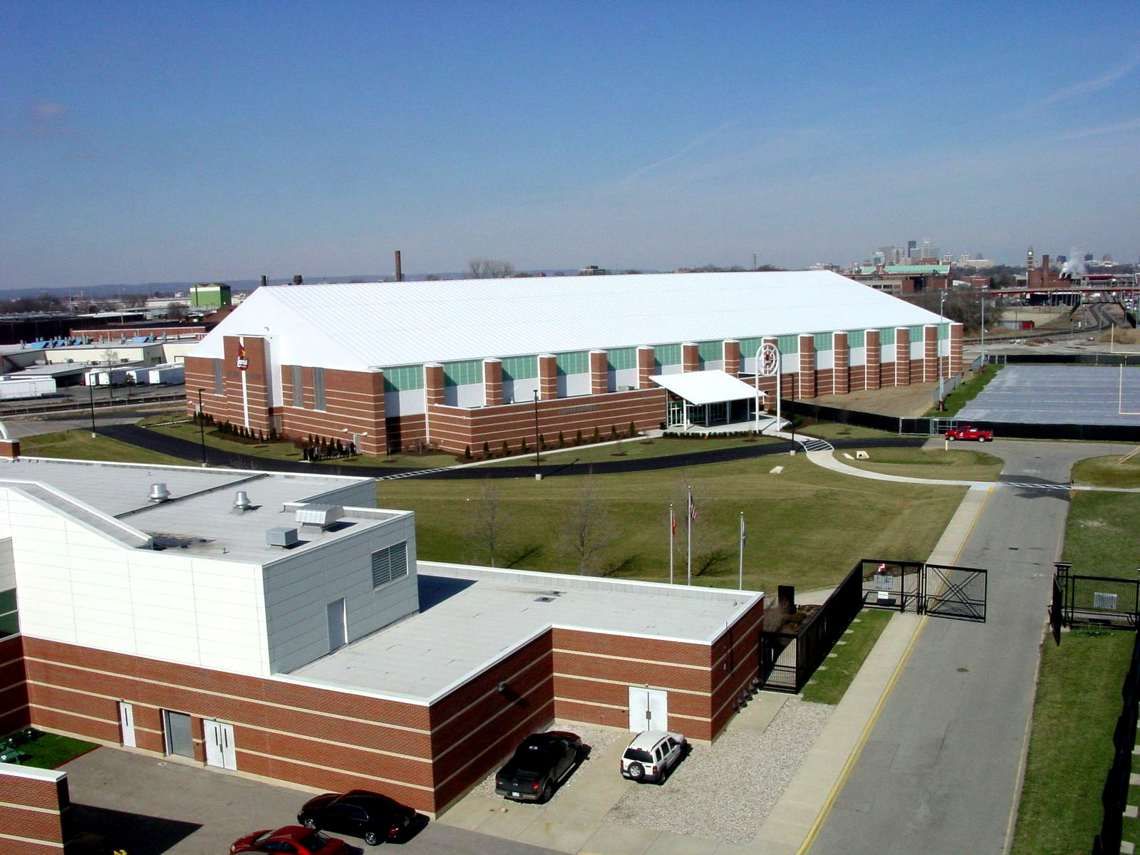 UofL Training Facility.jpg