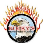Rocky's Motorcycle and Outdoor