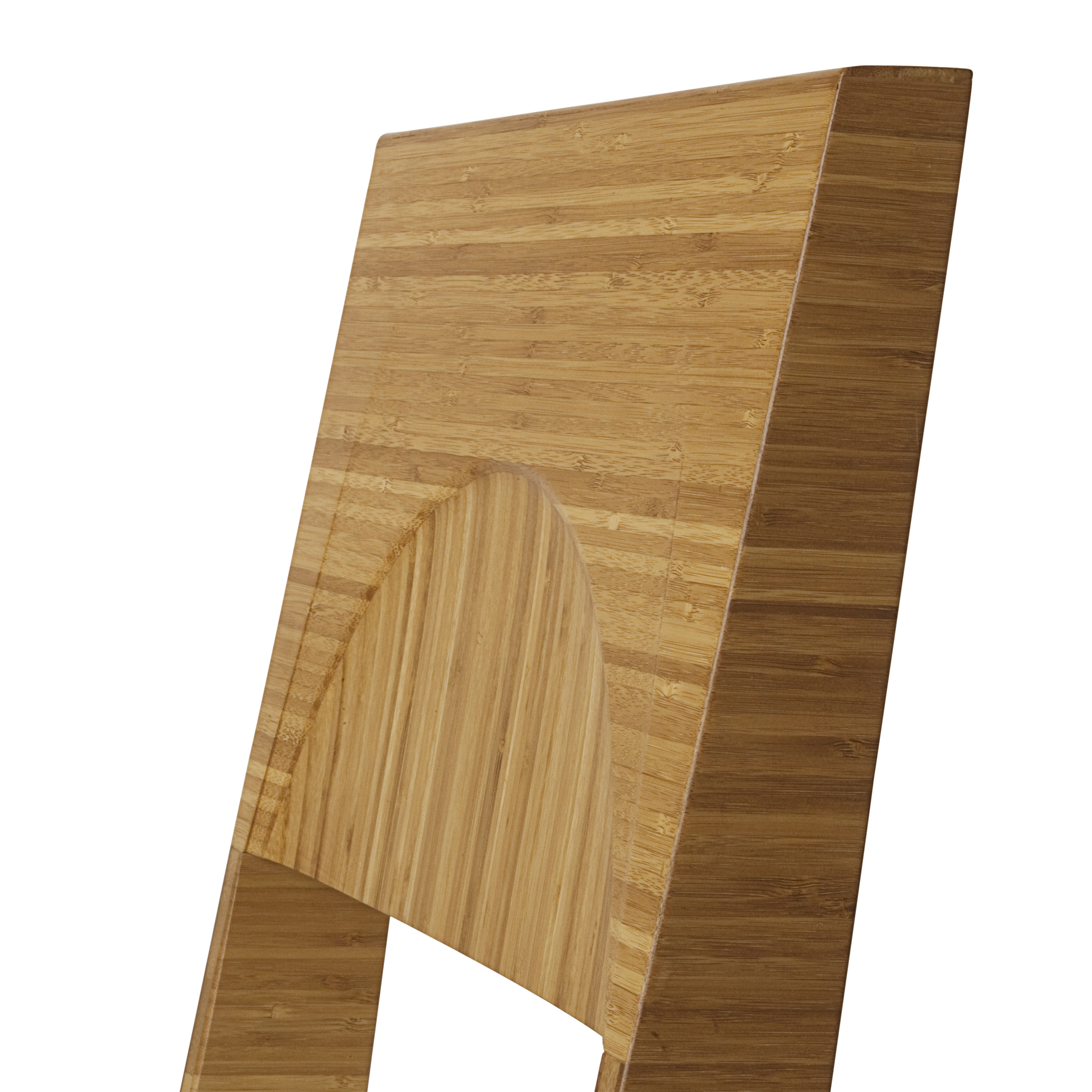 Hollow Chair Brave Space Design