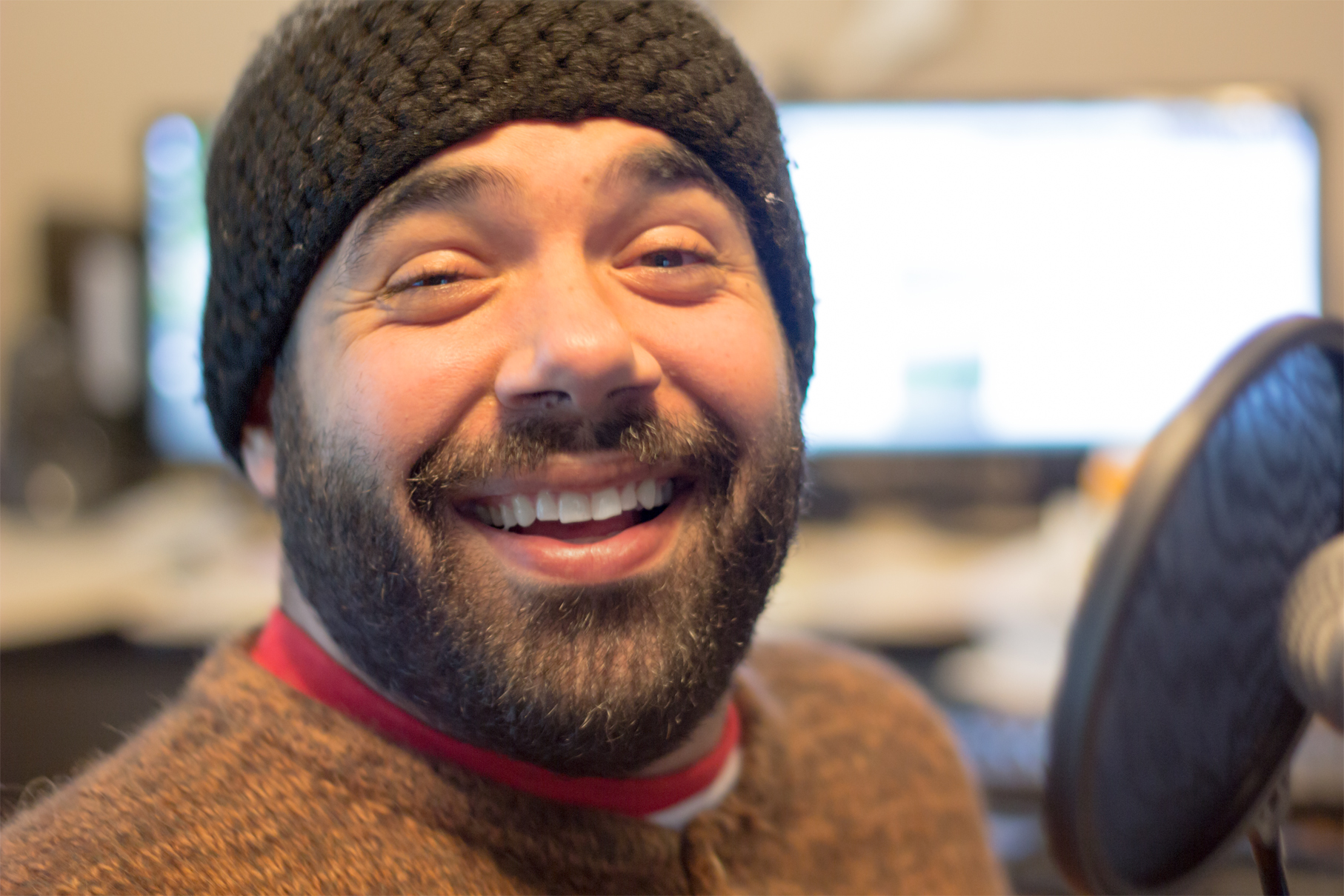 Simon Calcavecchia