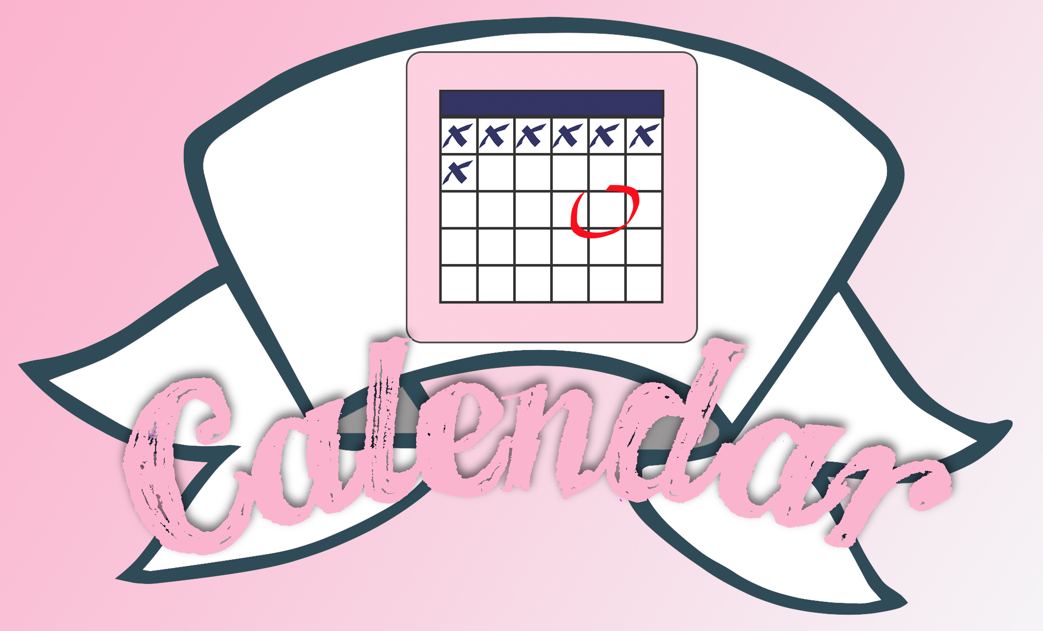 Click above to see our calendar!