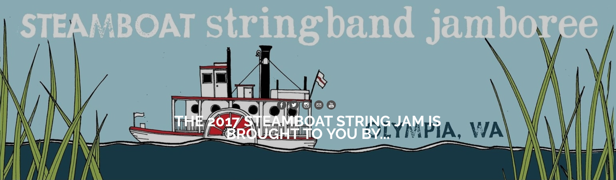The Steamboat Stringband Jamboree