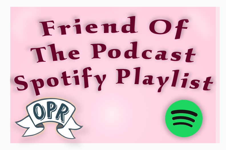 Click here to hear! Curated by Jemmy Joe.