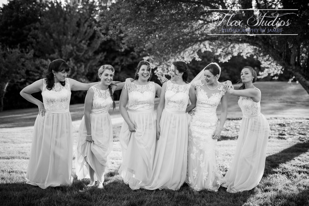 We were going for a different shot here, but I loved this candid moment way more!