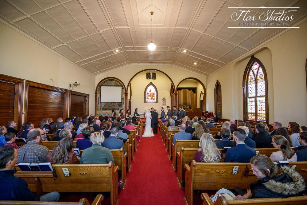 First Baptist Church Pittsfield Maine