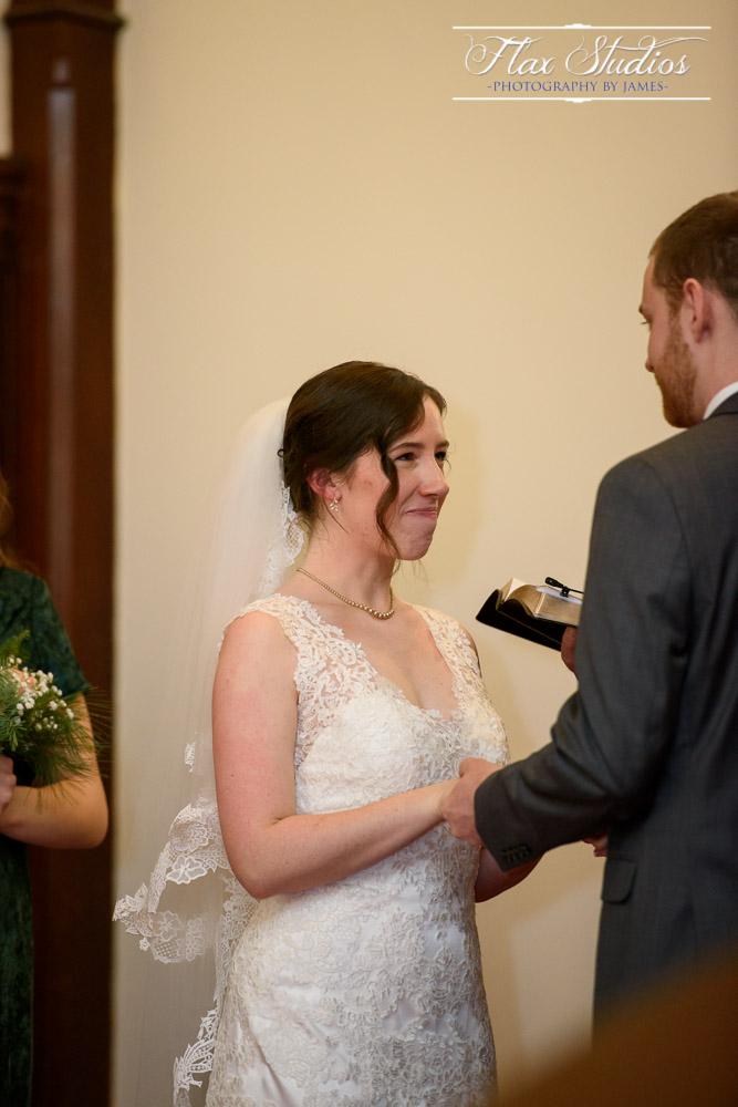 Wedding Ceremony Bangor Maine
