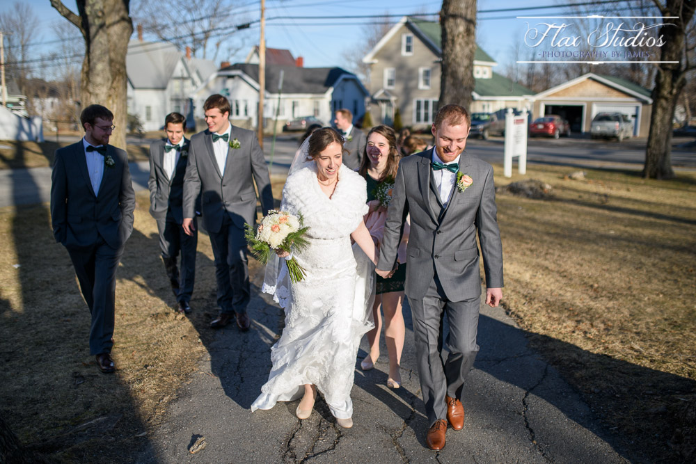 Bangor Wedding Formals