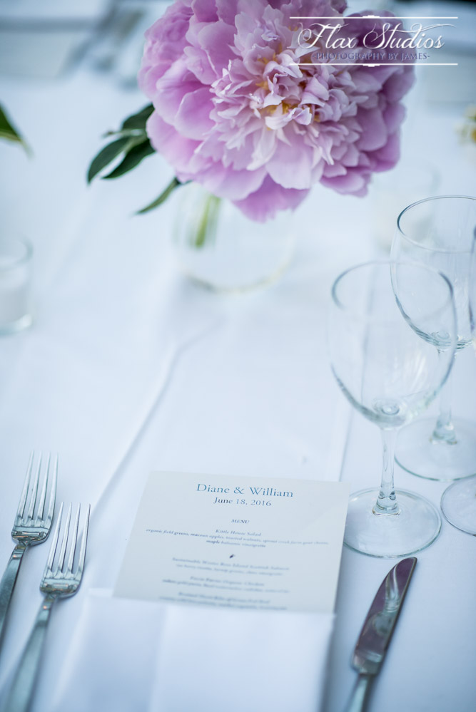 Crabtree's Place Settings